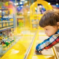 Ofertas de juguetes en Amazon en marcas como Nerf, PinyPon o Fisher Price