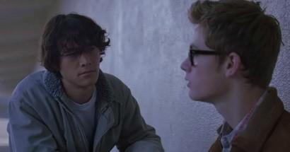 'Brick', cine negro entre estudiantes