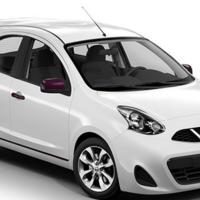 Nissan March Unlimited, para ti que querías diferenciar tu March de cualquier otro