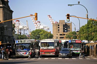 Palabras relacionadas con el transporte que debes saber si viajas a la Argentina