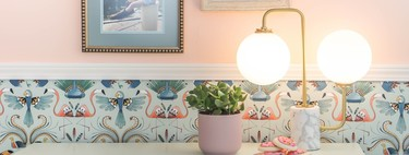 Iluminación de lujo como clave para lograr un estilo: contemporáneo, clásico, industrial… ¡Tu eliges!