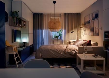 Ikea Diseno Democratico 2020 Ph162998 Dormitorio