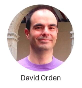 David Orden
