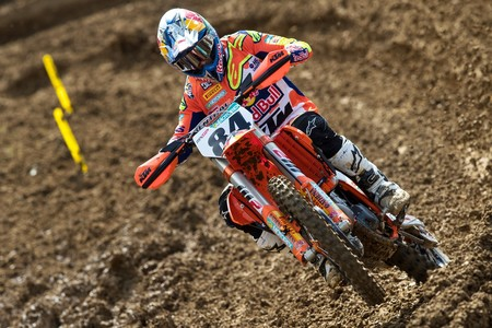 Jeffrey Herlings Mxgp Francia 2017