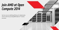 """AMD anuncia Opteron A1100 """"Seattle"""", su primer SoC ARM de 64-bits para servidores"""