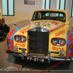 Foto 38 de 96 de la galería museo-automovilistico-de-malaga en Motorpasión