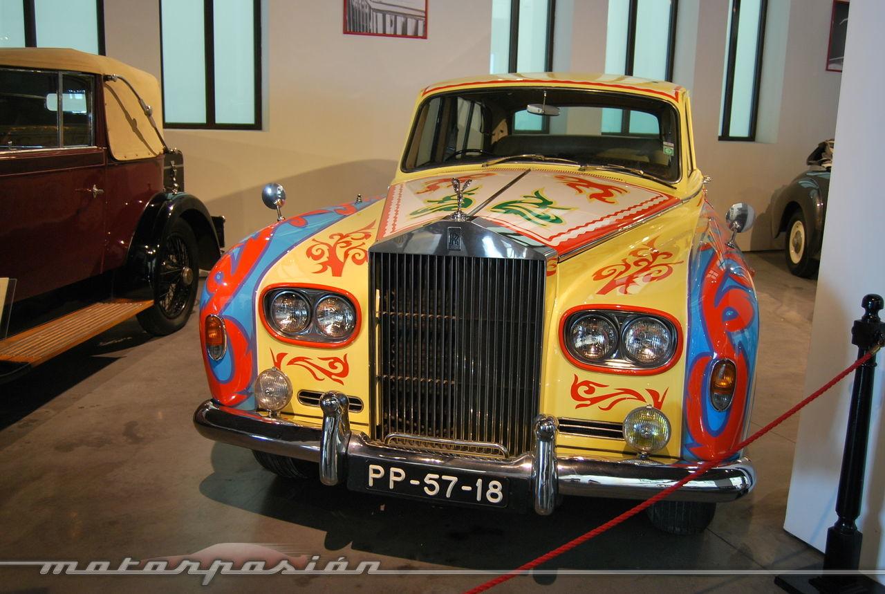 Foto de Museo Automovilístico de Málaga (38/96)