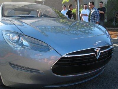 Tesla Motors arrasa en ventas de eléctricos en un marzo de récord en Estados Unidos