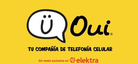 Oui Móvil, el OMV de Elektra que opera bajo la red de Telcel en México