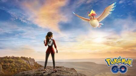 Pokémon GO: todas las misiones de la tarea de investigación temporal dedicada a Pokémon Home