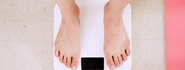 Somos poco eficientes gastando calorías a través del ejercicio: si quieres perder peso, que no falte la dieta