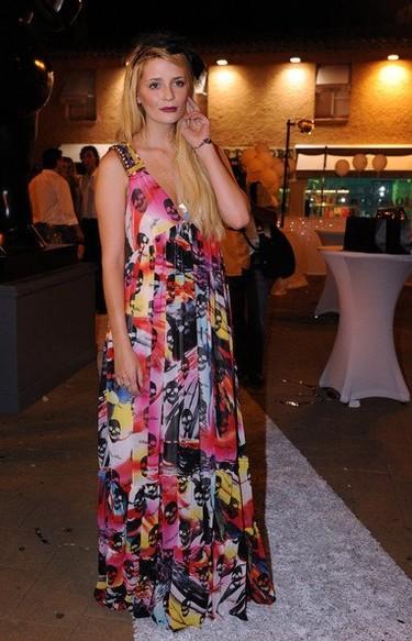 Mischa Barton, el declive definitivo con su nuevo look
