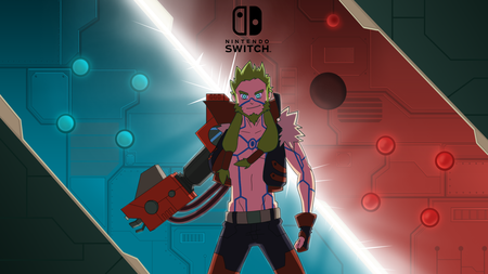 'Tyr: Chains of Valhalla' otro título desarrollado en México que también llegará a Nintendo Switch