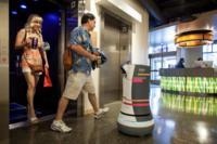 Botlr, el robot que ayudará durante nuestra estancia en el hotel