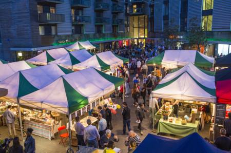 Seis razones para conocer Bermondsey: el nuevo barrio cool de Londres