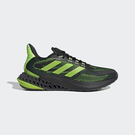 Zapatilla Adidas 4dfwd Pulse Negro Q46451 01 Standard
