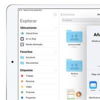 Apple simplificará y unificará el almacenamiento de datos en iCloud Drive en mayo de 2022