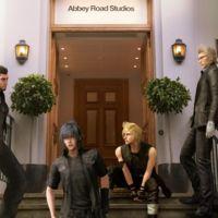 Vuelve a escuchar el concierto especial de Final Fantasy XV en Abbey Road Studios