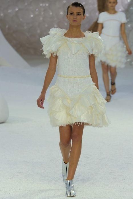 Foto de Chanel Primavera-Verano 2012 (27/83)