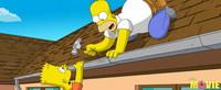 'Los Simpson', el episodio largo, perdón, la película