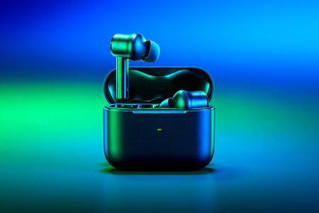 Razer Hammerhead True Wireless Pro, nuevos auriculares TWS con cancelación de ruido activa y baja latencia