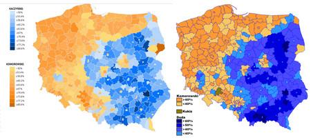 Elecciones Polacas