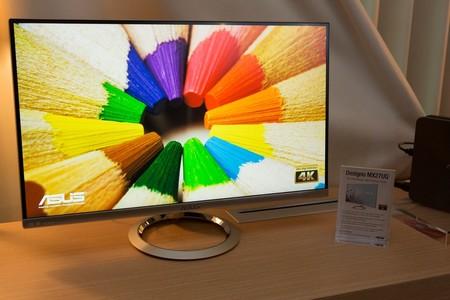 Monitores, OLED, 4K, gustos musicales y más: lo mejor de la semana