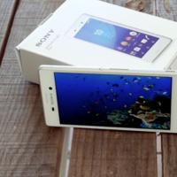 Sony Xperia M4 Aqua, análisis: genial en diseño y autonomía pero con algunas dudas por dentro