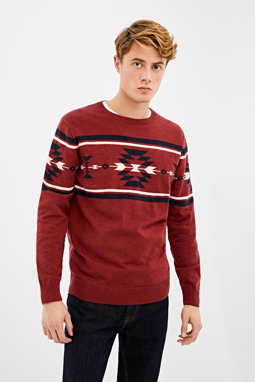 Springfield celebra el cybermonday con estos jerseis tejidos por menos de 20 euros
