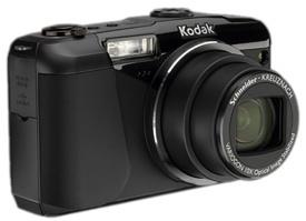 La Kodak EasyShare Z950 llega con otras dos compactas al mercado