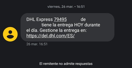 Web Estafa Sms