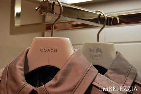 La firma Coach llega a España