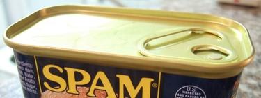 Una semana respondiendo a todos los correos de spam