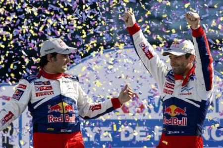 Previa del Rally de Alsacia, Sébastien Loeb juega en casa