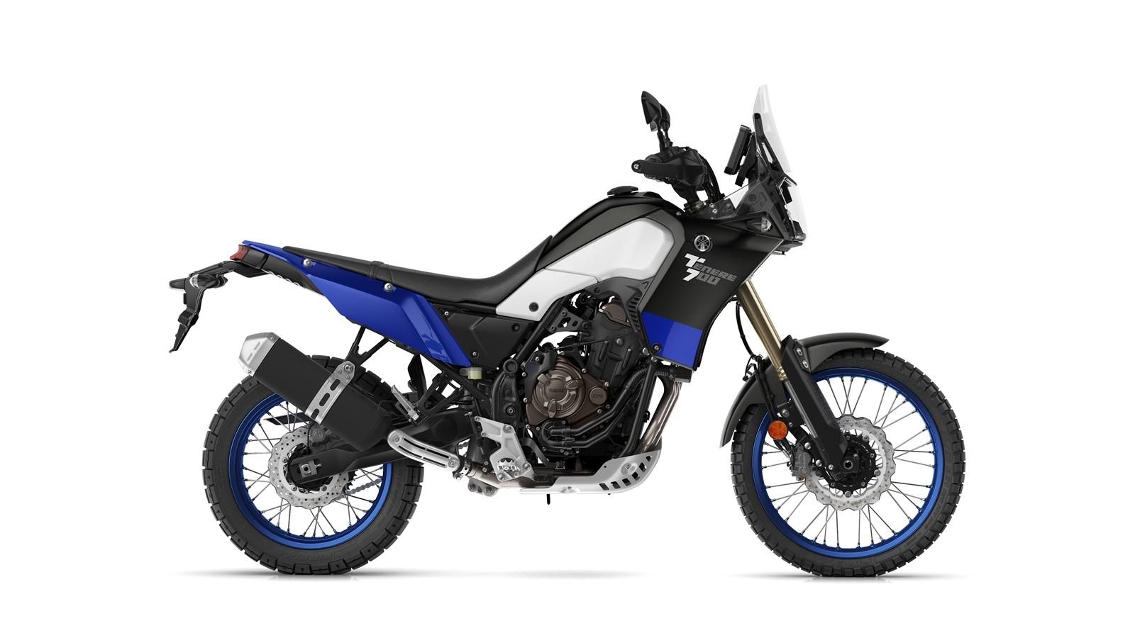 Foto de Yamaha XTZ700 Ténéré 2019 (34/39)