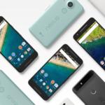 Nexus fabricados por Google, ¿qué significaría algo así para el mercado Android?