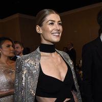 Globos de Oro 2019: Los mejor vestidos de la alfombra roja