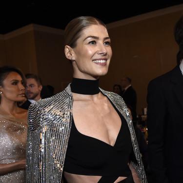 Globos de Oro 2019: Las mejor vestidas de la alfombra roja