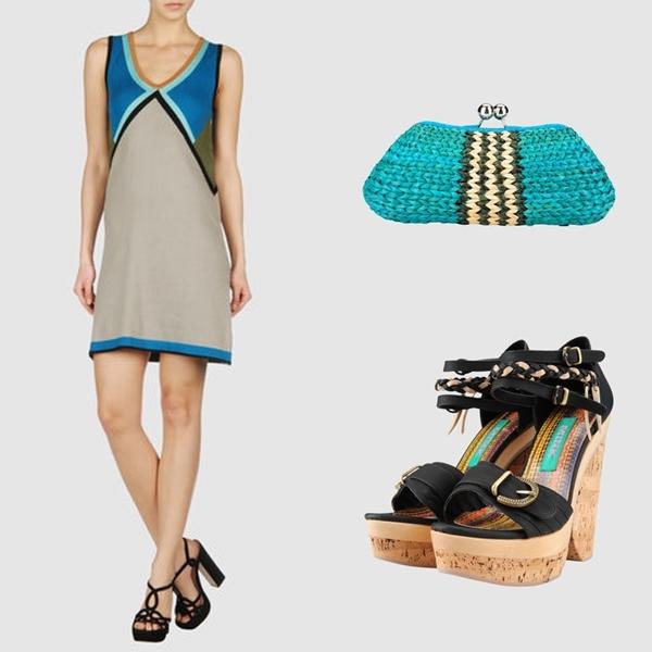 moda ecologica yoox