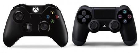 El PS4 permitirá grabar los últimos quince minutos de juego, y el Xbox One sólo cinco