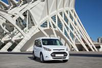 Ford Transit Connect: 11 millones de vehículos Ford 'made in Spain'