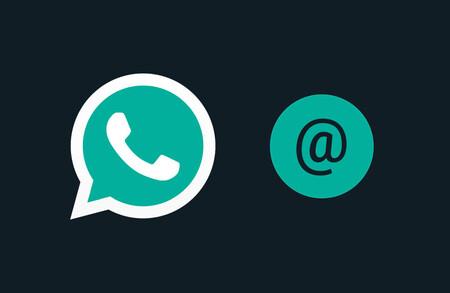 WhatsApp Beta se prepara para avisarte en qué grupos te han mencionado y añade nuevos stickers animados
