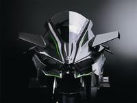 Motorpasión a dos ruedas: los 300cv de la sobrealimentada Kawasaki H2R, la Ducati Scrambler y más