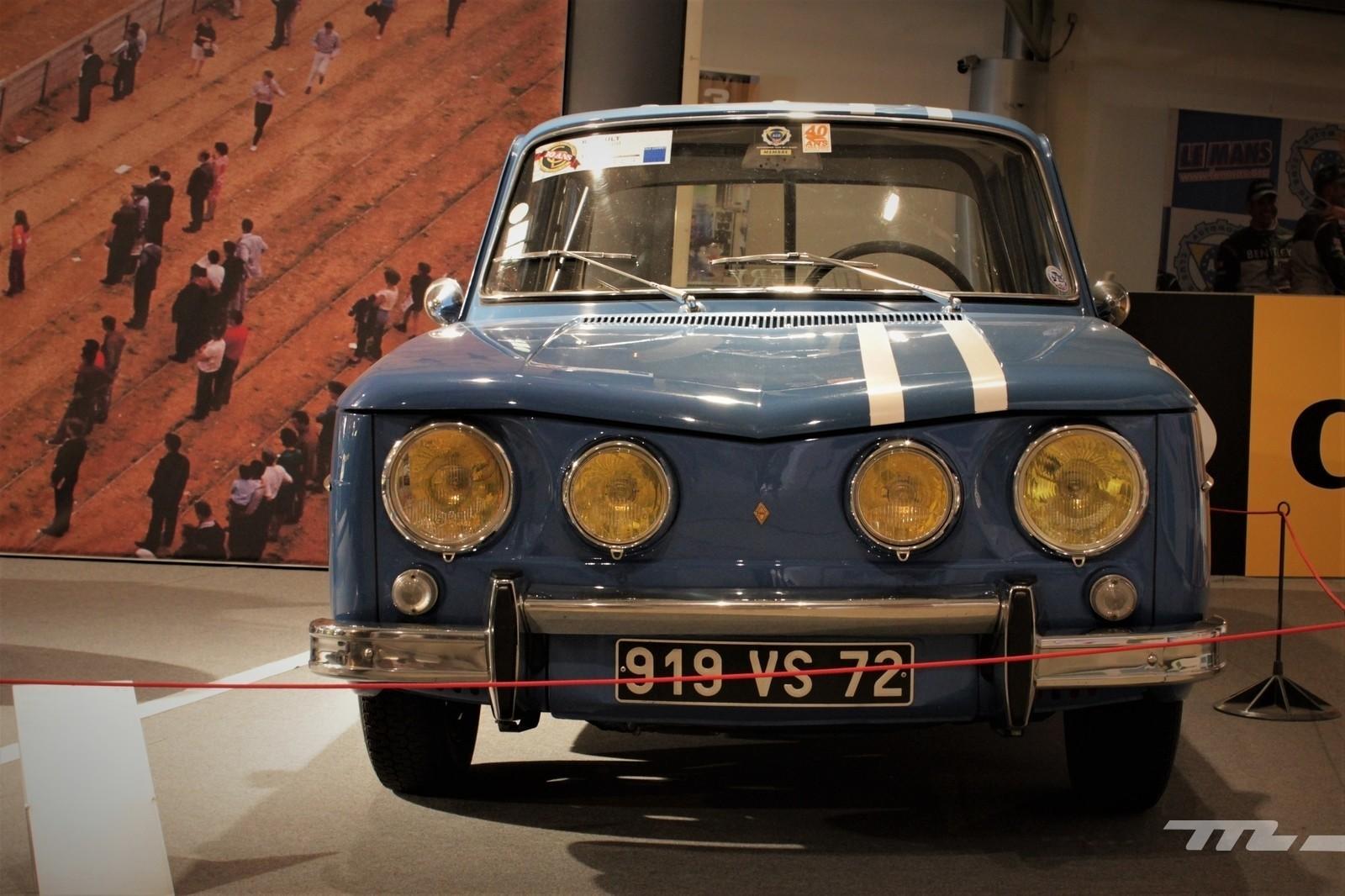 Foto de Museo de las 24 Horas de Le Mans (exposición temporal) (11/12)