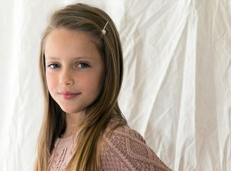 La niña más guapa del mundo ya tiene sucesora, aunque resulta casi imposible distinguirlas
