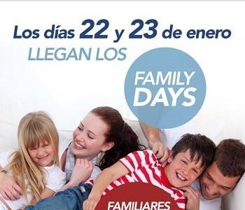 Telepizza vuelve a la carga con sus 'Family Days'