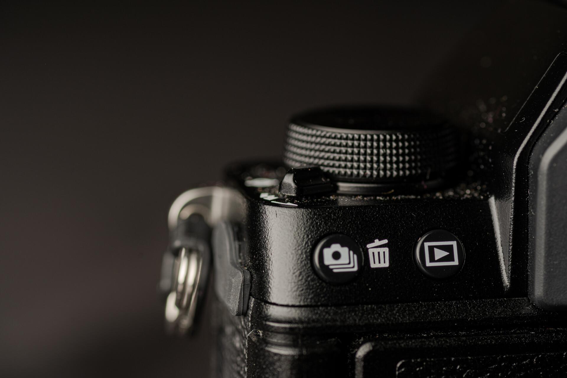 Foto de Fujifilm X-S10 (11/23)