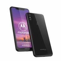 Motorola One de 64GB a su precio más bajo en Amazon: 199,99 euros
