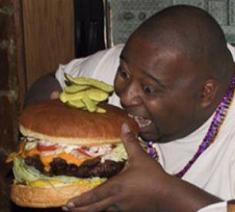 Centros para engordar en Nigeria, cuanto más obesa mejor
