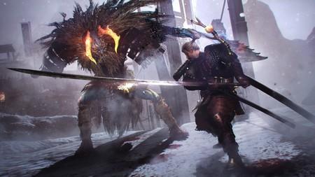 Estas imágenes de Nioh: Dragon of the North nos muestran los nuevos personajes, escenarios y a los enemigos yokai